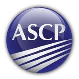 ASCP logo from Facebook