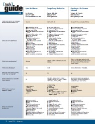1401 LIS tech guide