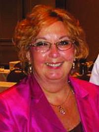 Judy Yost