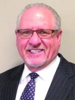 Bill Bailey, Beckman Coulter Diagnostics