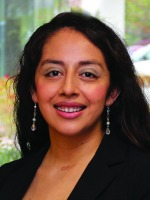 Maria Dosseh, MLS(ASCP)CM, Streck