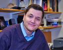 Steven Gygi, PhD, of the Thermo Fisher Scientific Center for  Multiplexed Proteomics at Harvard Medical School.