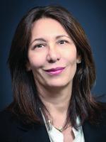 Susan Hertzberg, Boston Heart Diagnostics Corp