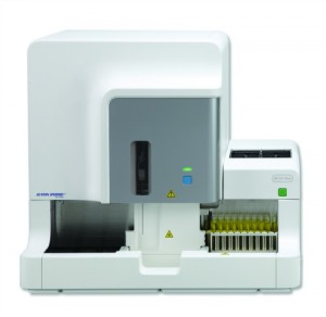 The Arkray Aution Hybrid AU-4050, a fully automated analyzer, integrates proven urine chemistry and flow cytometry technology  into the smallest space-saving footprint in the market for true walk-away testing.