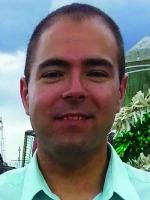 Gino Gonnelli, Thermo Fisher Scientific