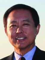 Steve Ishii, MT(ASCP), CLS, Beckman Coulter Diagnostics