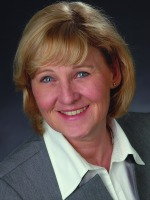 Ursula Langsdorf, Siemens Healthcare Diagnostics