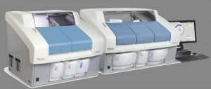 The Indiko and Indiko Plus analyzers are part of the complete system solution provided by Thermo Fisher Scientific.