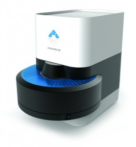 The Accelerate ID/AST system uses automated microscopy and time-lapse imaging to provide infectious organism identification and antibiotic susceptibility results in hours instead of days.
