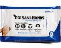 PDI_Sani-Hands wipes 3x4