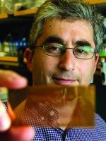 Brian Feldman, MD. Courtesy Stanford School of Medicine