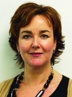 Louise McVicker, Randox