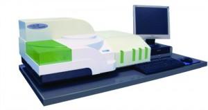 The Sebia Capillarys Flex 2 analyzer by Sebia