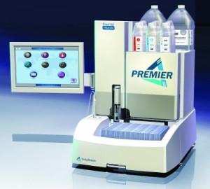 The Premier Hb9210 analyzer by Trinity Biotech
