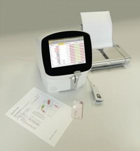 Ativa_Micro lab system 400