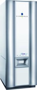 The Vitek mass spectrometer by bioMérieux.