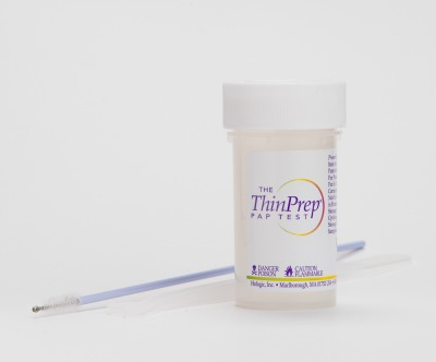 Thinprep Pap Test Thinprep is The Only Test