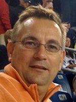 Bert Top, PhD, bioMérieux