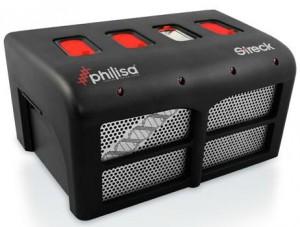 Streck_Philisa PCR system 462